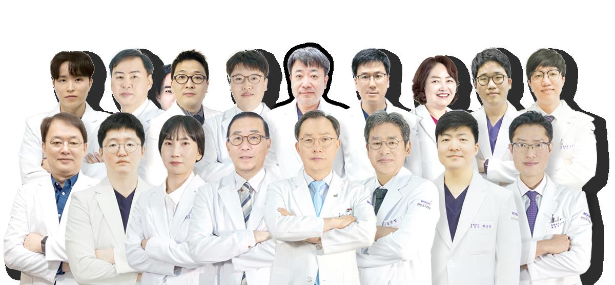 의료진사진